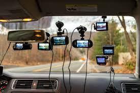 Is het gebruik van een dashcam verantwoord?